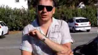 Греция, о. Крит, аренда авто(, 2013-10-16T14:52:35.000Z)