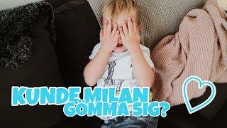 VLOGG | Kunde Milan gömma sig?