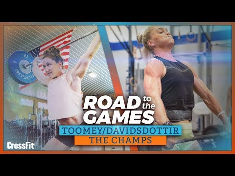 Road to the Games Ep. 18.06: The Champs