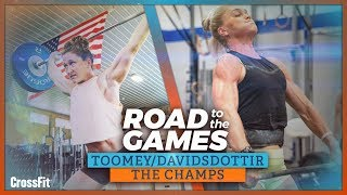 Road to the Games Ep. 18.06: The Champs thumbnail
