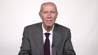 WIPO Director General Francis Gurry