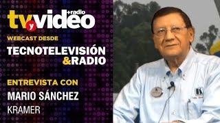 Entrevista: Mario Sánchez de Kramer