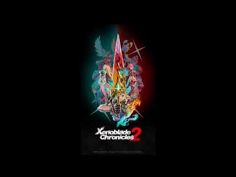 Xenoblade 2 OST