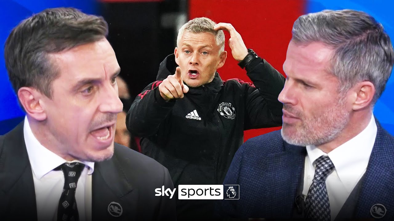 Man United boss Ole Gunnar Solskjaer running out of time after ...