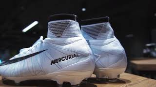 UNBOXING | Nike Mercurial CR7 Superfly Chapter 5: Cut the Brilliance | R-GOL.com