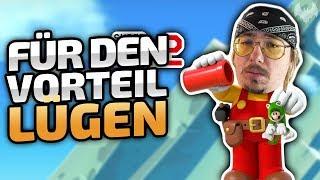 Die Anfänger hüpfen wieder! - ♠ Super Mario Maker 2 ♠ - Nintendo Switch