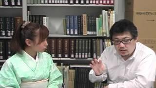 「江戸名所図会」対談!