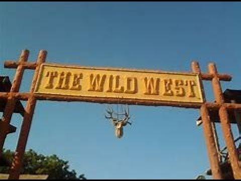 Wild west show - Ramoji film city hyderabad
