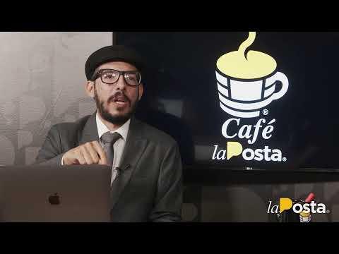 Café la Posta: hablamos de política y la Defensora despedida