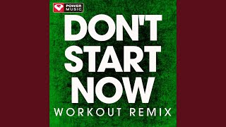 Baixar Don't Start Now (Extended Workout Remix)