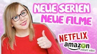 Neue Netflix & Amazon Serien, -Staffeln & -Filme Im Winter 2018