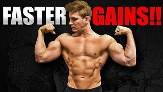 Heavy Weights Vs Light Weights EXPLAINED! | Your Training Is WRONG!
