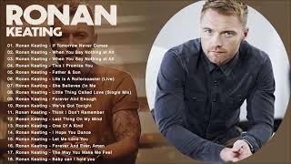 Ronan Keating Greatest Hits Full Album 2021 - Ronan Keating Best Songs Playlist 2021