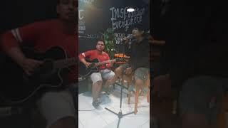 Virgoun - Bukti Cover   Live R'three Cafe