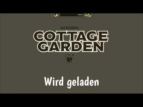 Cottage Garden iOS uncommented Gameplay