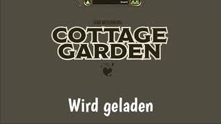 Cottage Garden iOS uncommented Gameplay