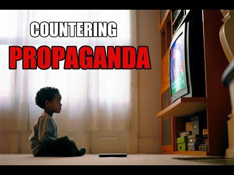 Tariq Nasheed: Countering Propaganda