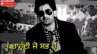 Sad heartbroken new sharry maan punjabi song love romantic punjabi whatsapp status video By Guri