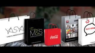 видео подарочные пакеты в Киеве