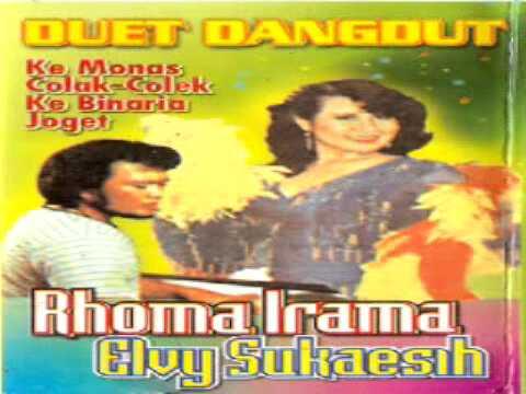 Duet Rhoma & Elvy - Jangan Berjudi