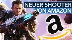 Amazons neuer Shooter ist da - aber Crucible wird's schwer haben
