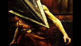 Silent Hill 2 Soundtrack: 2 Pyramid Heads Fight Song.