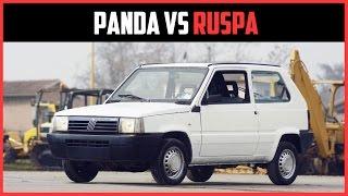 Vecchia Panda VS Ruspa | Carmagh3ddon - Puntata 2 thumbnail