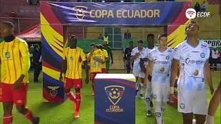 Resumen Aucas 0 5 Guayaquil City 0 4 Octavos De Final Vuelta Copa Ecuador
