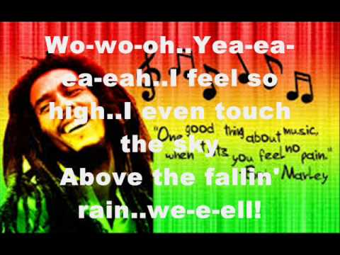 Bob Marley - Kaya (Lyrics)