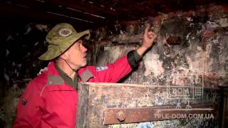 Уникальная экскурсия по «Линии Сталина» Киевского Укрепрайона