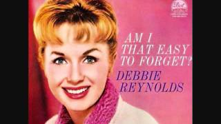 Debbie Reynolds - Am I That Easy to Forget? (1959)