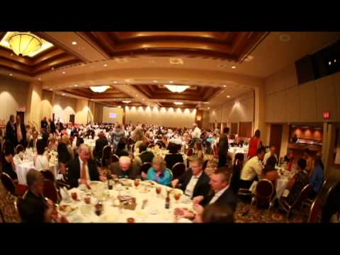 "Eddie Sutton Hall of Fame Induction Celebration & Dinner - ""Tulsa Sports Charities"""