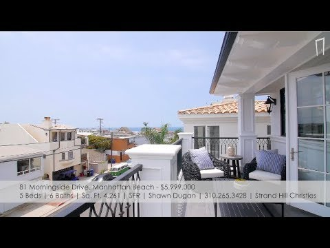 Manhattan Beach Real Estate  New Listings: May 1920, 2018  MB Confidential