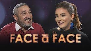 FACE à FACE Ep 01 سعيد الصنهاجي HD فاص ا فاص الحلقة 1 الأولى