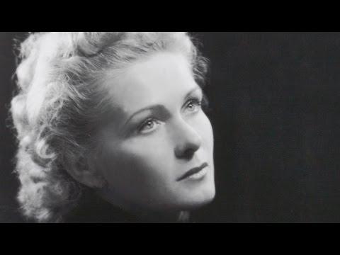 Elisabeth Schwarzkopf 3 Ophelia Lieder