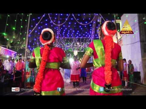 Nithya Sahaya Matha RCM Church, Tenali | Manapandagalu | Divyavani TV