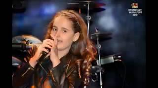 ALEXANDRA GHEORGHE  PROMO BWF2019