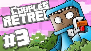 MInecraft: Couples Retreat - The One With The Baby Chicken - [3]