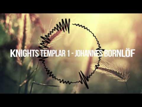 Knights Templar 1 - Johannes Bornlöf