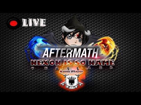 Romero's Aftermath #Thailand- LIVE Steam #Test steam