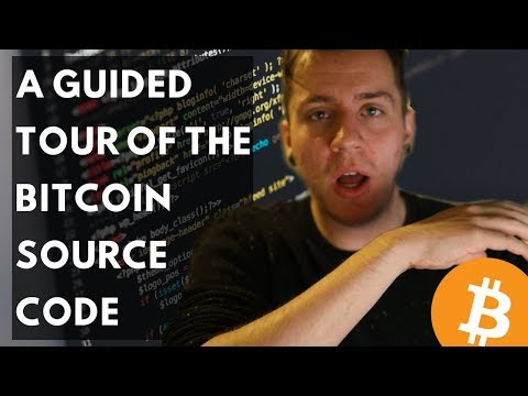 The Bitcoin Source Code: A Guided Tour - Part 4: Splitting The Mining Reward