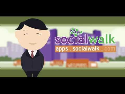 Socialwalk - Dating Website For B2B Buyers and Suppliers