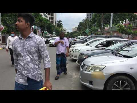 আগারগাঁও পাসপোর্ট অফিস ঢাকা বাংলাদেশ ║ Agargaon Passport Office Dhaka Bangladesh ║RASEL JUKTIBA