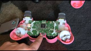 Quick PS3 controller FIX | Buttons not working properly