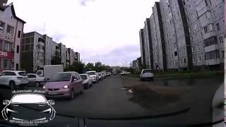 ДТП Абакан, ул.Тельмана (видео 1)(, 2016-06-02T13:33:21.000Z)