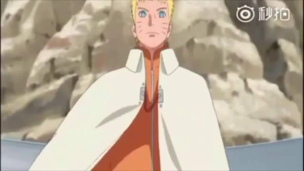 Download The Day Naruto Becomes 7th Hokage English Sub HD