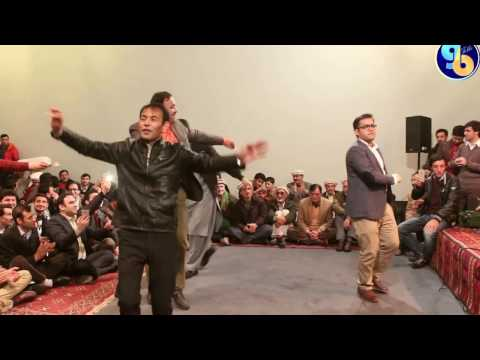 Shina song | Chimdori Bazam Organized by GbFolks And Chitral Youth Forum​| Mansoor Shahbab