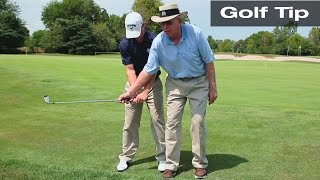 Gain Distance and Consistency with this Waggle Grip Golf Tip