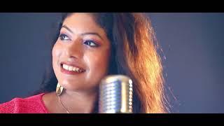Tanisha Tannu Roy   O Humsafar female cover    Neha kakkar , Tony kakkar
