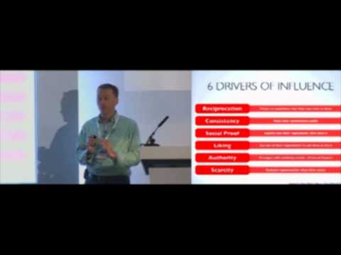 Business Organisation for Digital Future Pt 2 - Kai Gait, GlaxoSmithKline - DigiPharm 2010
